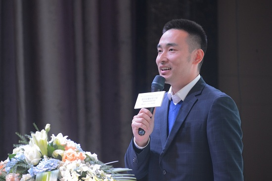 兴辉瓷砖·现代轻奢生活·兰州兴辉瓷砖总经理肖雄