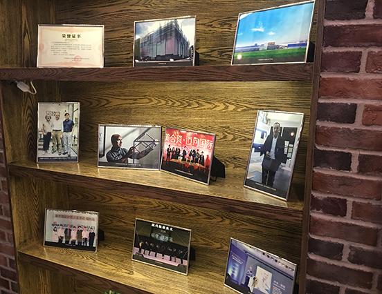 兴辉瓷砖现代轻奢探索之旅暨跨国设计师沙龙·昭通站