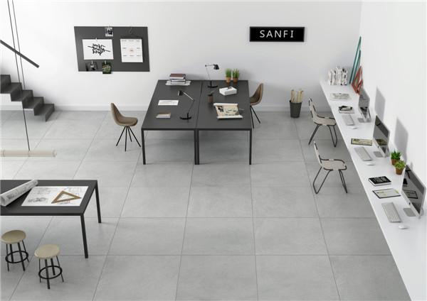 兴辉瓷砖:为什么说水泥砖是未来消费趋势之一