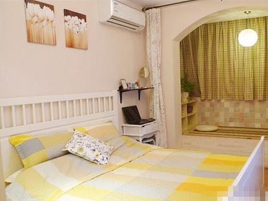 卧室墙面漆颜色搭配与选择